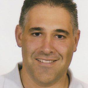 Antonio M. Seoane Pardo