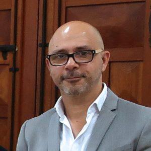 Enrique Sancho Ruiz