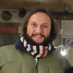 Federico Spadini